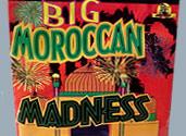 BIG MOROCCAN MADNESS (A 500 gram load) Image