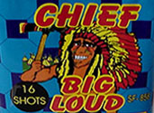 CHIEF BIG LOUD Image