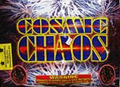 Cosmic Chaos Image