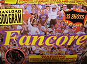 FANCORE (500 gram loads) Image