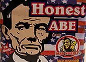 HONEST ABE Image