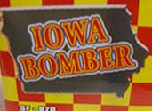 IOWA BOMBER Image