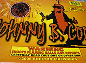 JOHNNY B COOL Image