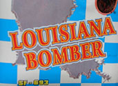 LOUISIANA BOMBER Image