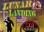 LUNAR LANDING Image