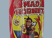MAD HORNET