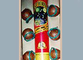 MAD HORNET RED BOX ARTILLERY SHELLS Image