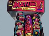 MATADOR--12 SHELL Image