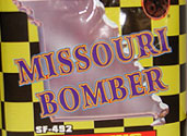 MISSOURI BOMBER Image