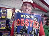 MOBSTER #1000 Image