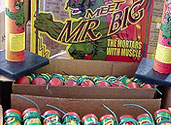 MR. BIG Image