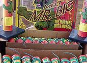 MR. BIG Image