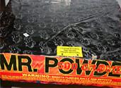 MR POWDER (500 gram load) Image
