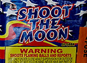 SHOOT THE MOON Image