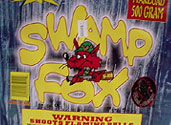 SWAMP FOX (500 gram load) Image