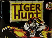 TIGER HUNT Image