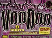 VOODOO (500 gram loads) Image