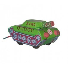 MAD HORNET TANKS WITH BANGS Image