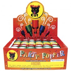 PISTOL POPPERS Image