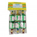 CHAMPAGNE PARTY POPPERS Image