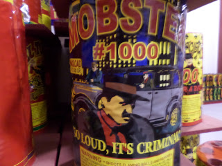 MOBSTER #1000 (A 500 GRAM LOAD) Image