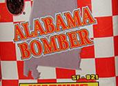 ALABAMA BOMBER Image