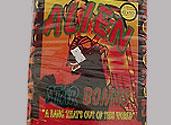 ALIEN FIRECRACKER ROLL Image