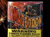 ARMAGEDON Image