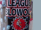 BIG LEAGUE BLOWOUT Image