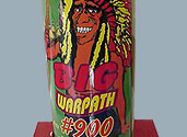 BIG WARPATH #900 CANISTER Image
