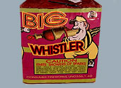 BIG WHISTLER Image