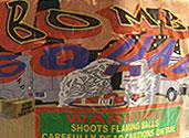 BOMB SQUAD Image