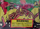 CAN-CAN PARTY Image