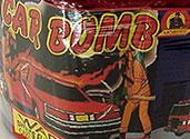 CAR BOMB Image