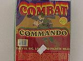 COMBAT COMMANDO FIRECRACKERS Image
