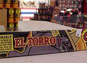 EL TORRO MORNING GLORIES Image