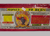 EL-TORRO MONEY TO BURN CRACKERS Image
