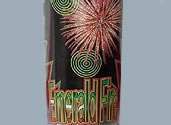 EMERALD FIRE Image