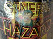 GENERAL HAZARD Image
