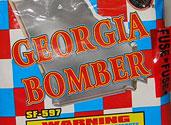 GEORGIA BOMBER Image