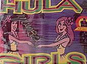HULA GIRLS Image