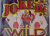 JOKERS WILD Image