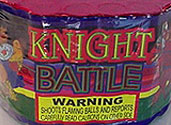 KNIGHT BATTLE Image