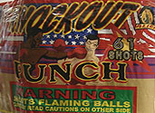 KNOCKOUT PUNCH Image