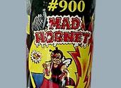 MAD HORNET #900 CANNISTER Image