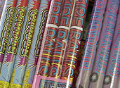 MAD HORNET ROMAN CANDLES Image
