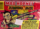 MAD HORNET JUMPING JACKS Image