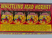 MAD HORNET WHISTLE & BANG Image