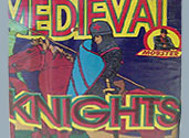 MEDIEVAL KNIGHTS Image