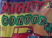 MIGHTY CONVOY Image